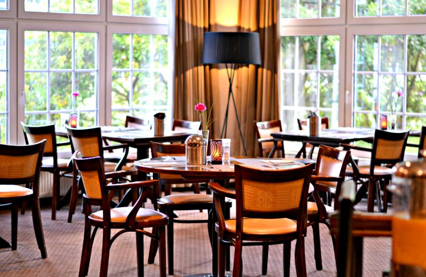 RestaurantTipps in Krefeld.