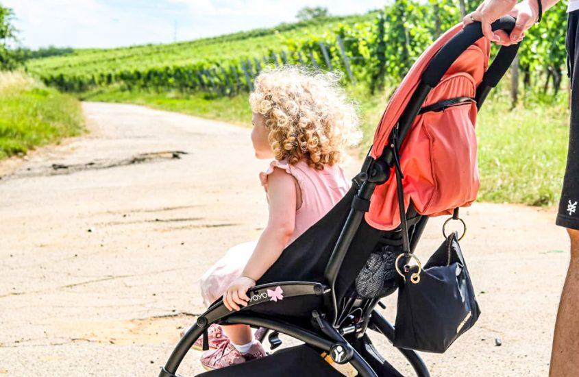Kinderwagen&Buggys: WORAUF MUSS ICH BEIM KAUF EINES KINDERWAGENS ACHTEN? Unsere Wahl – Der babyzen yoyo 0+ im Test.[Werbung]