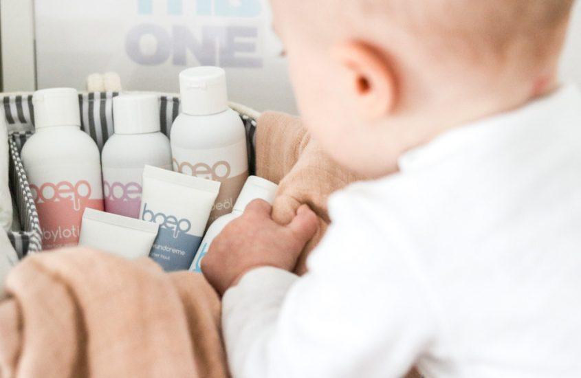 Babypflege mit das boep. Wie pflege ich Babys und Kleinkinder richtig? [Werbung]
